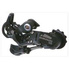 SRAM X5 Schaltwerk 9-fach schwarz